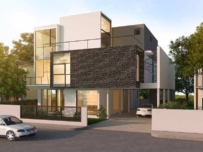 住宅購入を検討